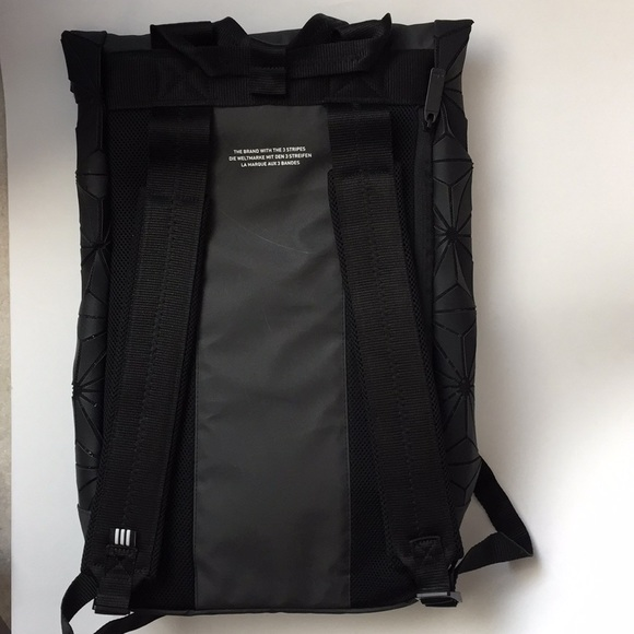 Rabatt Details about DH 0100 Original Slick Backpack adidas